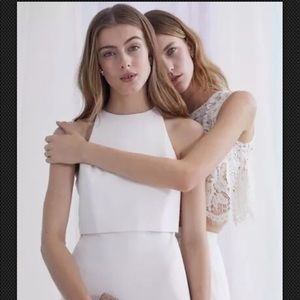 39975a81720 Dresses - New BHLDN Jill Jill Stuart Iva Crepe Maxi  298